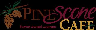 Pine Scone Cafe Logo